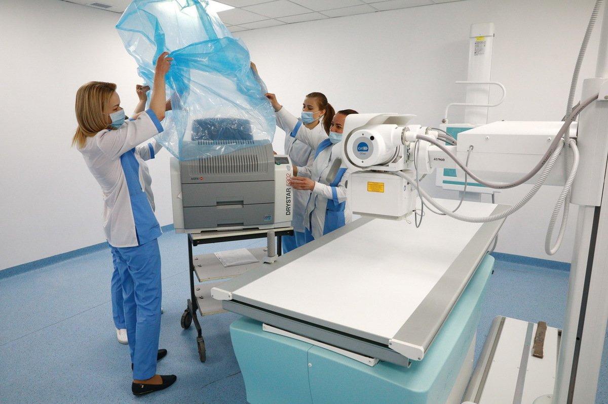 В Мелитополе появится новое медицинское оборудование, фото-4