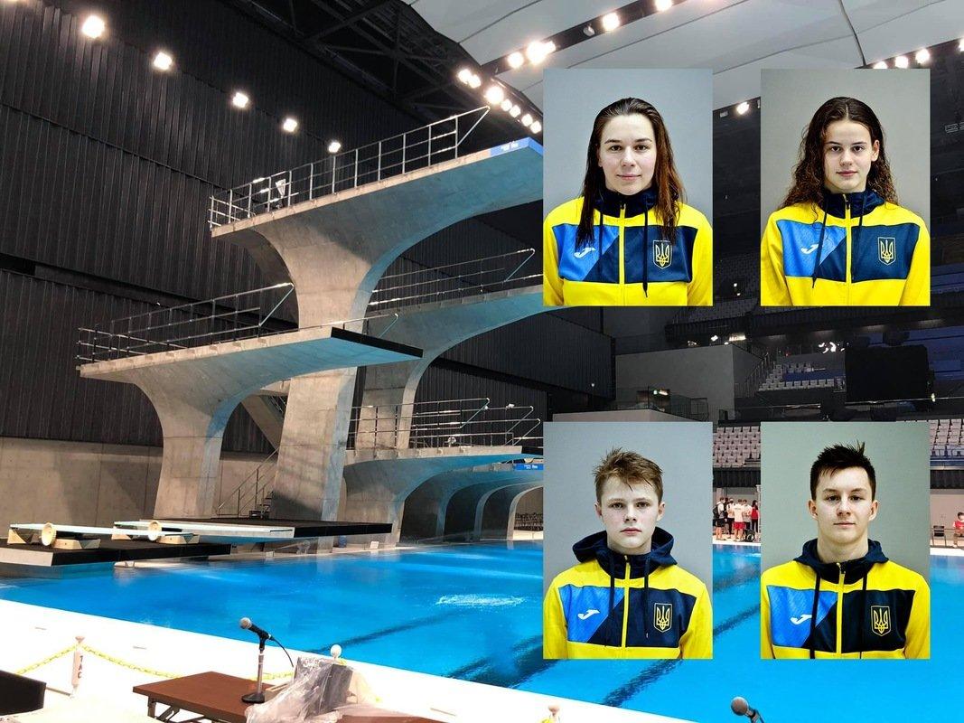 Запорожские спортсмены завоевали 7 олимпийских лицензий, фото-3