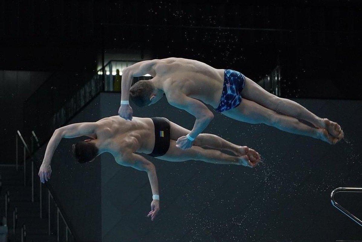Запорожские спортсмены завоевали 7 олимпийских лицензий, фото-2