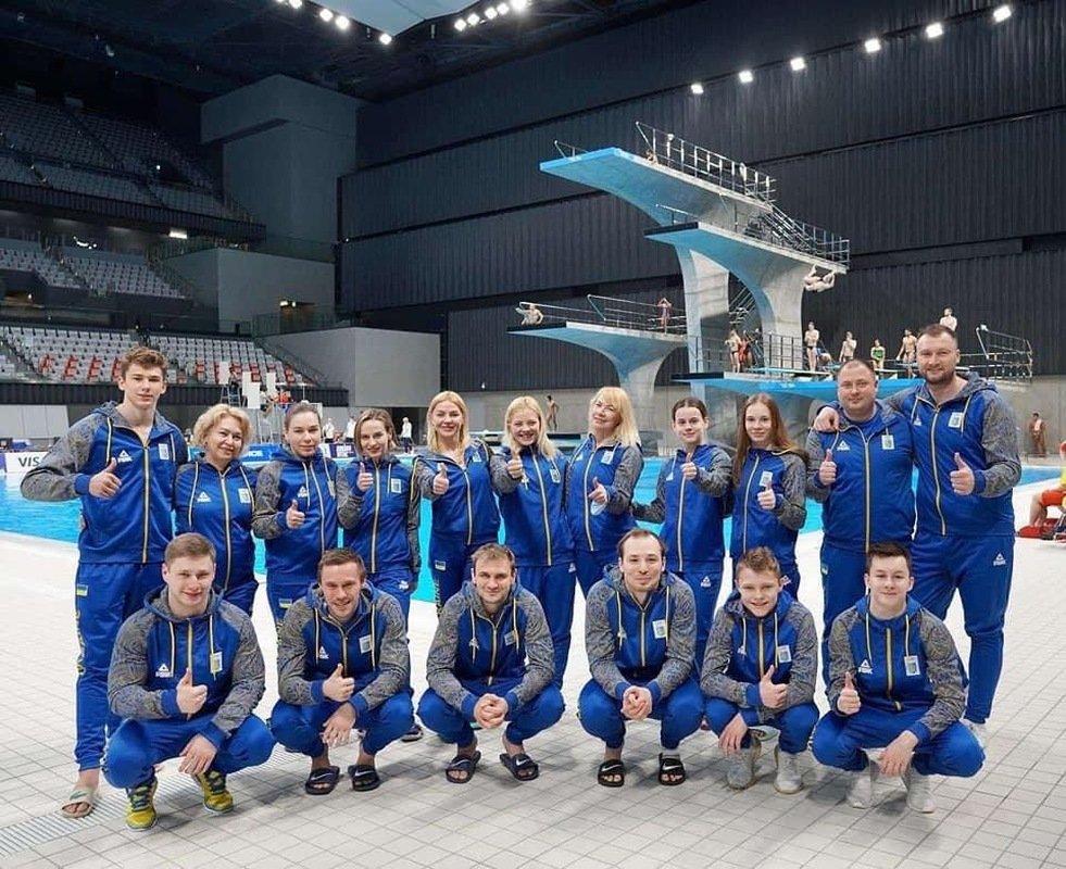 Запорожские спортсмены завоевали 7 олимпийских лицензий, фото-4