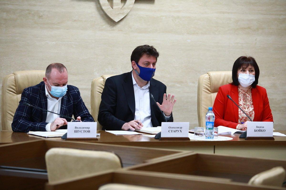 Запорожская область готовится к повторной вакцинации от Covid-19, фото-1