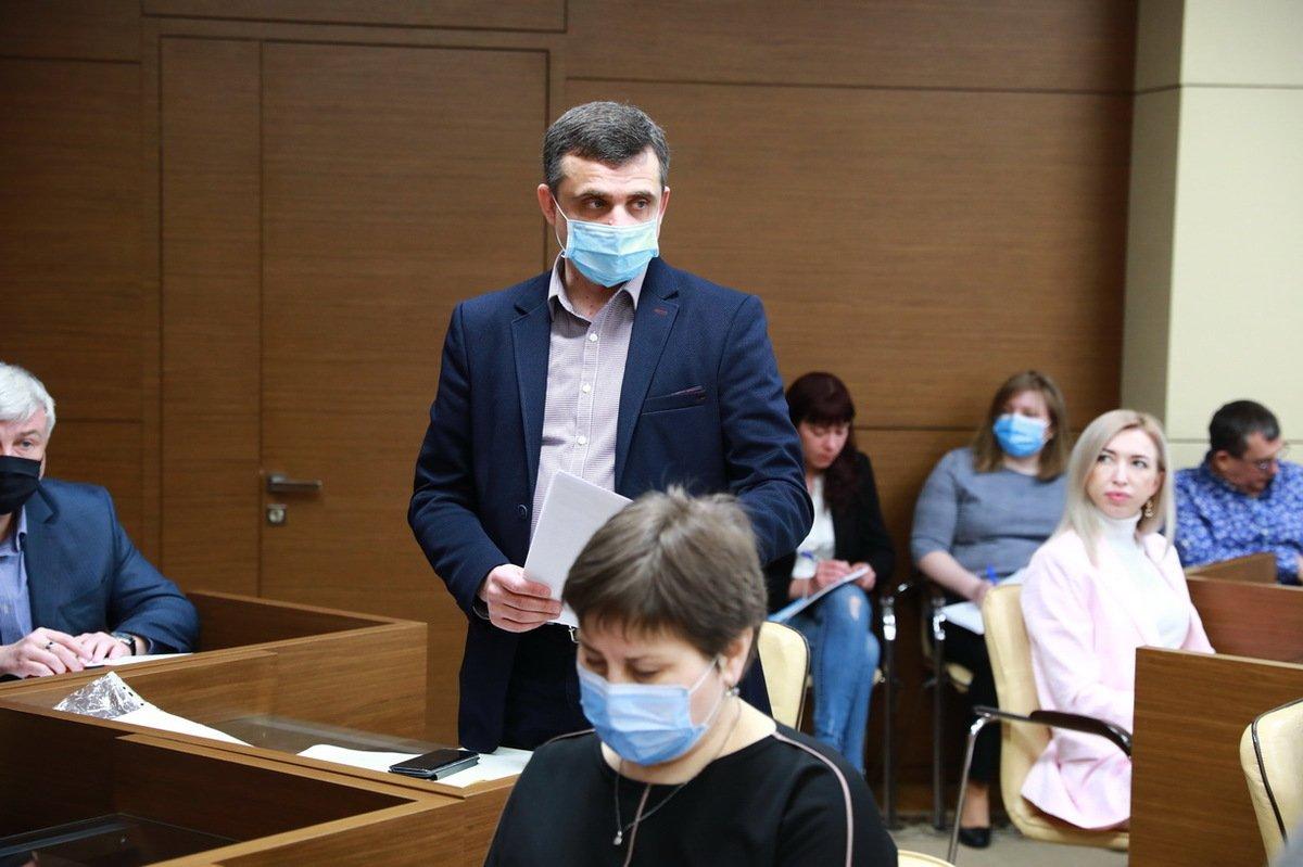Запорожская область готовится к повторной вакцинации от Covid-19, фото-3