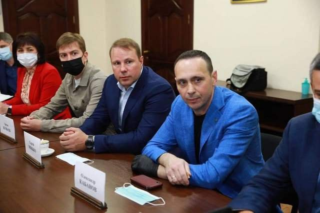 Нардепы от Запорожской области объединились на благо региона, фото-2