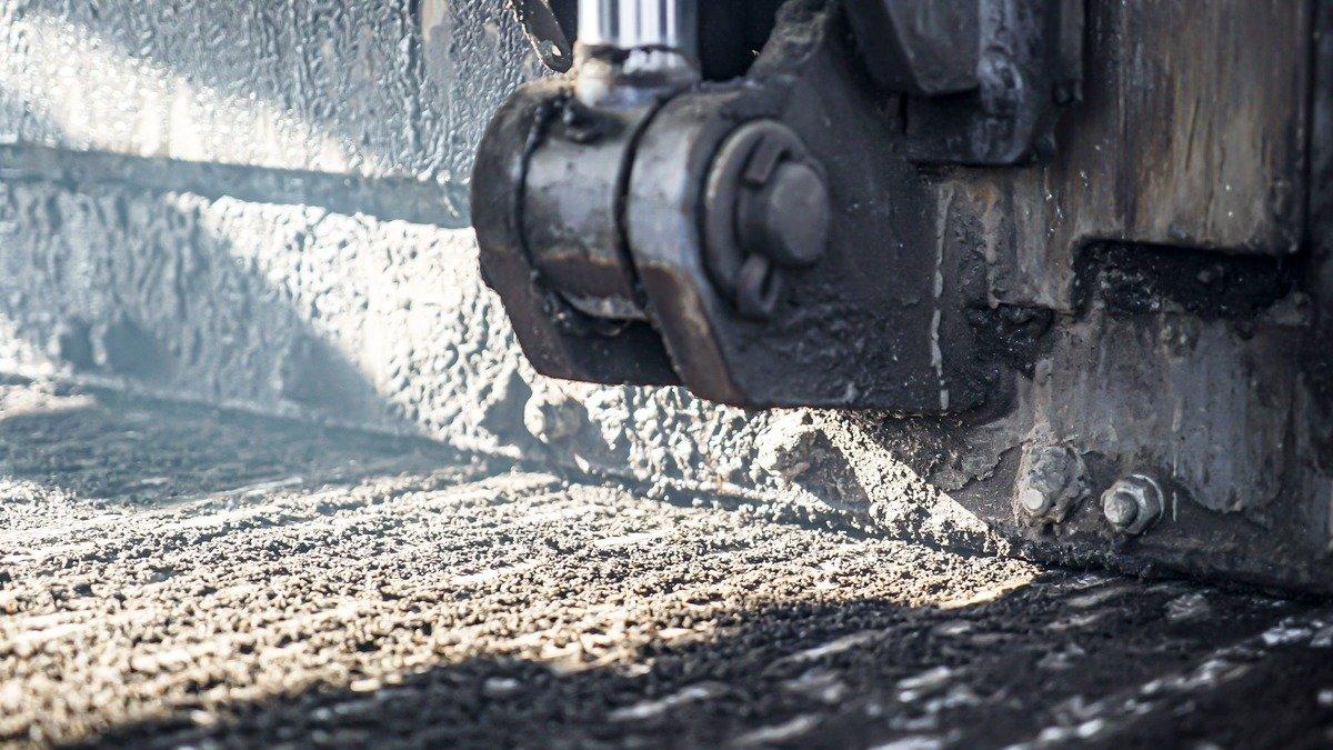 В Запорожской области завершается ремонт трассы Н-23, фото-3