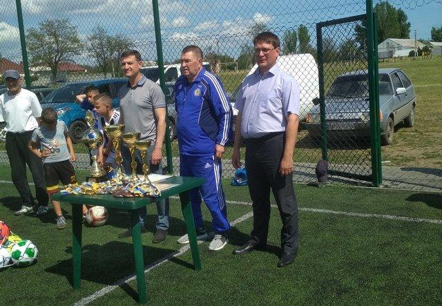 Известны результаты турнира по мини-футболу Мелитопольского района, фото-3