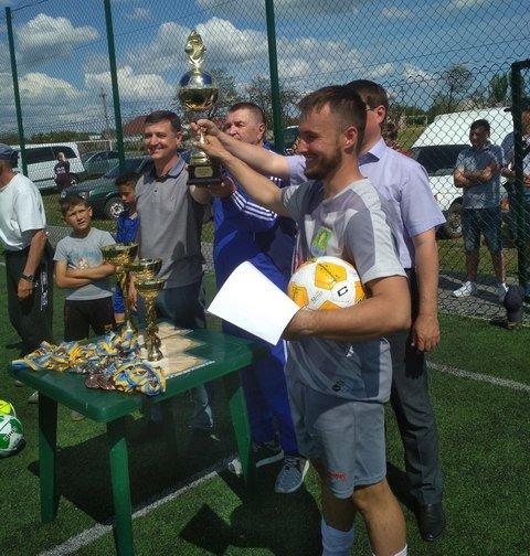 Известны результаты турнира по мини-футболу Мелитопольского района, фото-2