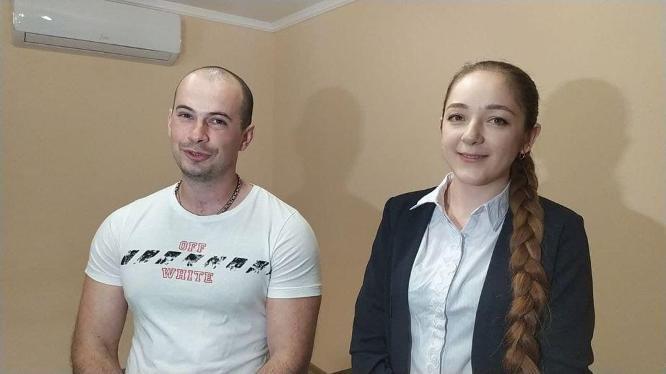 Игорь Судаков поздравил многодетных Зленков с Днем семьи, фото-1