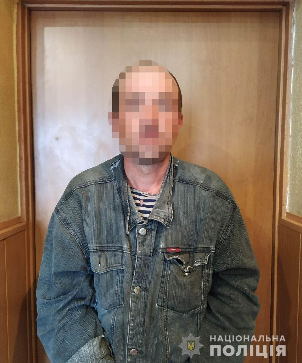 В Мелитополе арестован подозреваемый в убийстве, фото-1