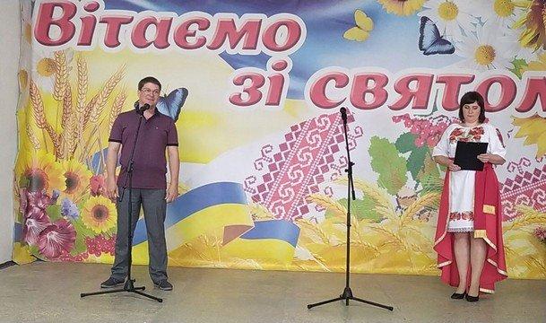 Долинское отметило день села, фото-2