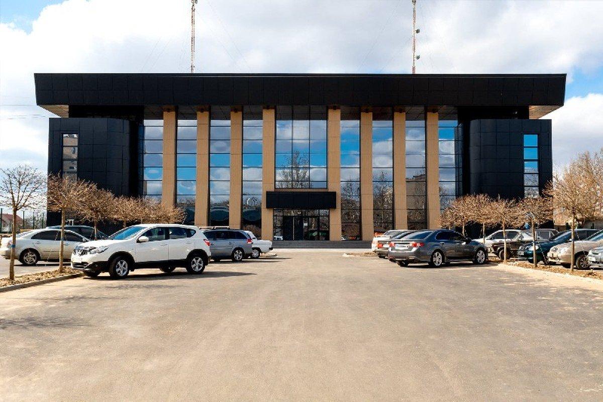 В Мелитополе скоро откроется одна из лучших спортивных школ области, фото-2
