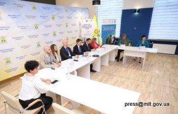 Иван Федоров принял участие в конференции с Европейским инвестиционным банком, фото-1