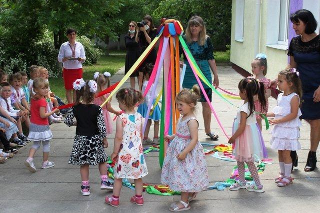 В Мелитопольском районе открыли новый садик, фото-1