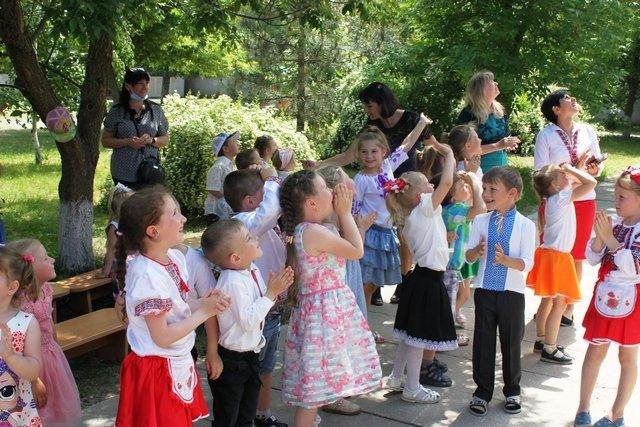В Мелитопольском районе открыли новый садик, фото-2