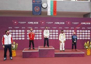 Юный спортсмен из Мелитополя стал бронзовым призером Чемпионата Европы, фото-2