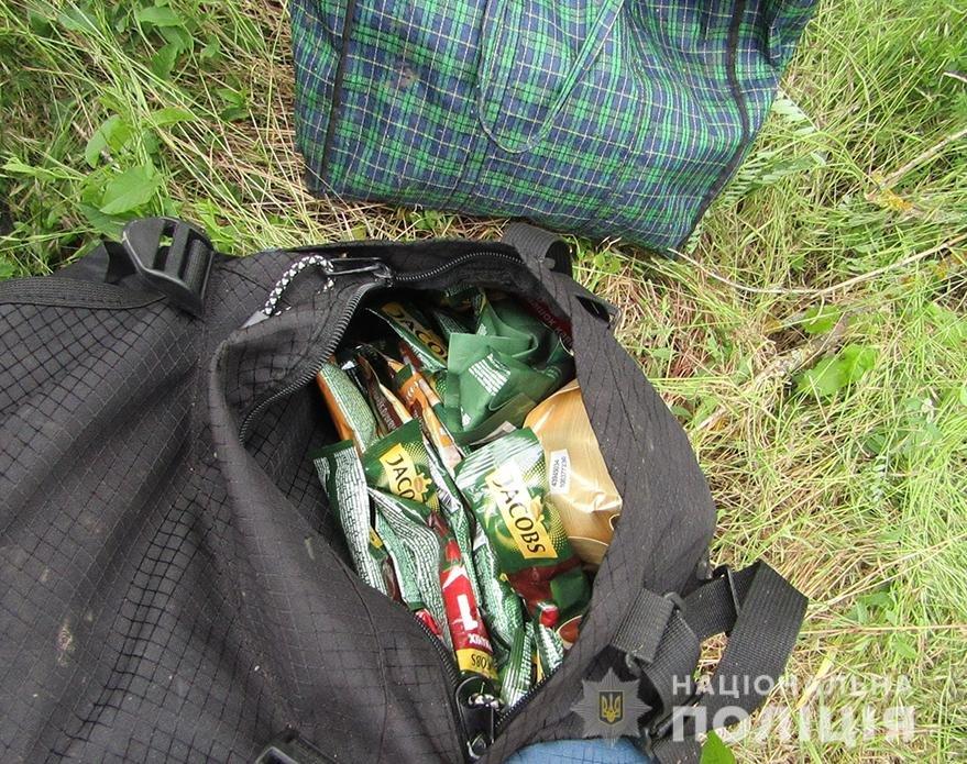 Задержан житель Мелитополя, подозреваемый в краже из сельского магазина, фото-2