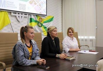 Агентство развития Мелитополя приглашает студентов к сотрудничеству, фото-1