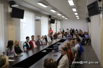 Агентство развития Мелитополя приглашает студентов к сотрудничеству, фото-2