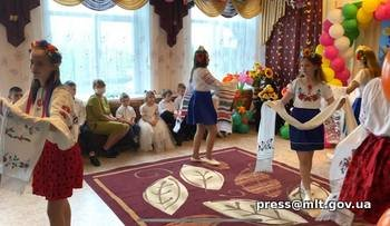 В Мелитопольском центре реабилитации отметили День защиты детей, фото-3