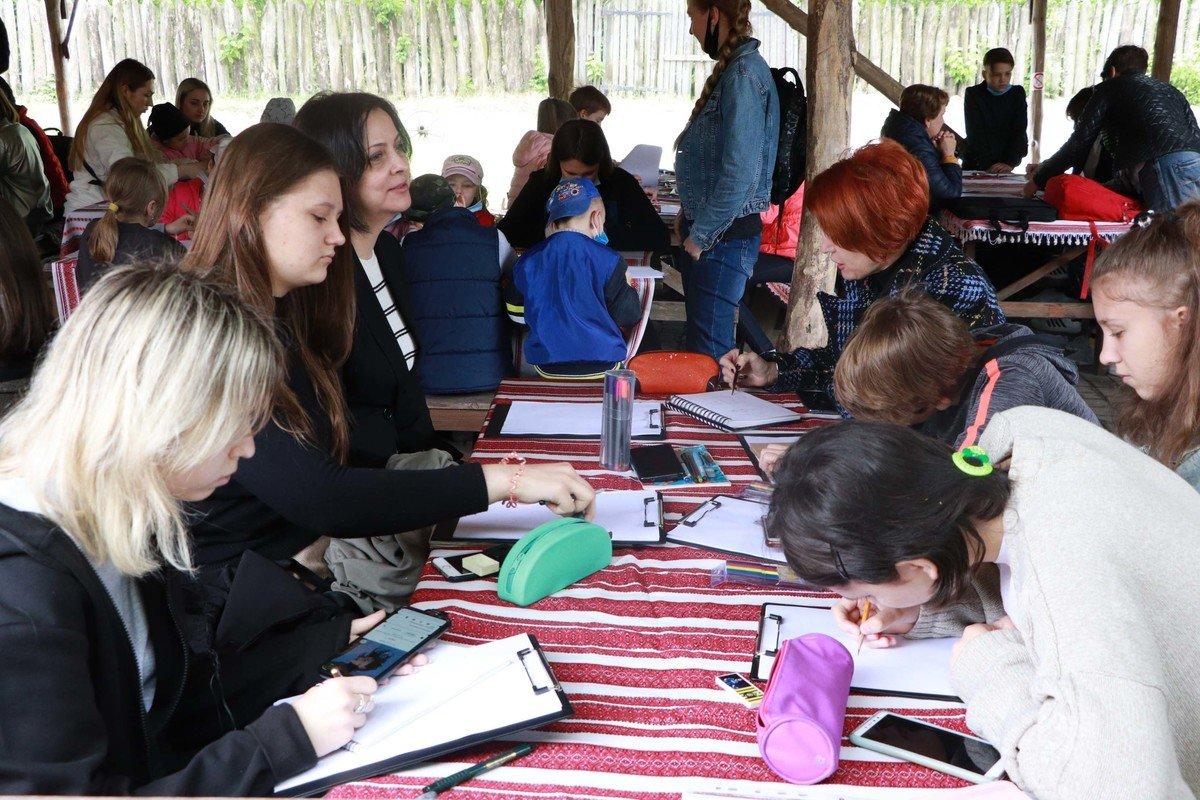 В Запорожье стартовала акция Friendly-диалог, фото-2