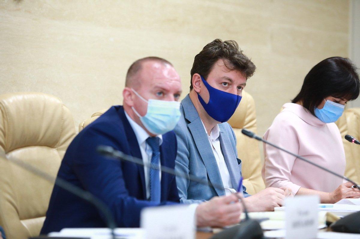 """Александр Старух: """"Громады первые должны заботиться о своих школьниках"""", фото-1"""