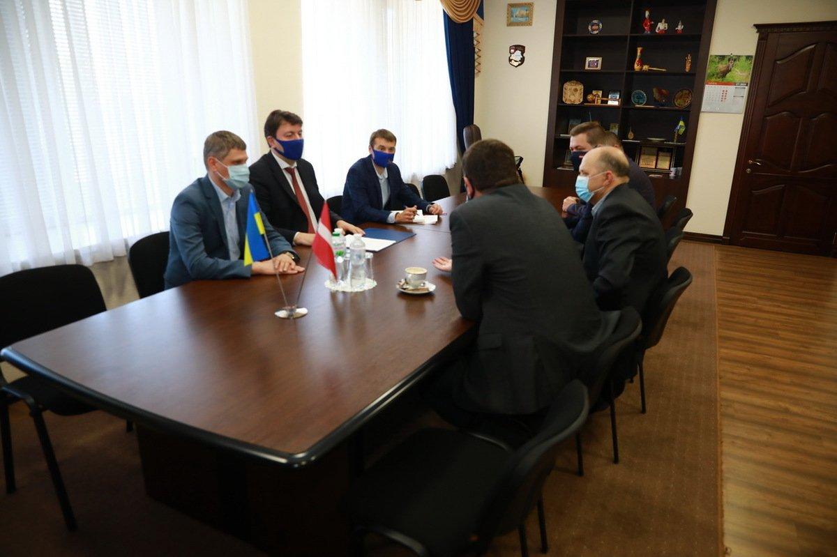 Запорожская область продолжит экспортировать товары в Латвию, фото-2