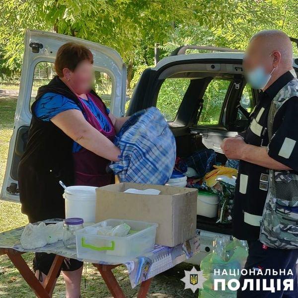 Жительница Мелитопольского районе незаконно торговала молочной продукцией, фото-1