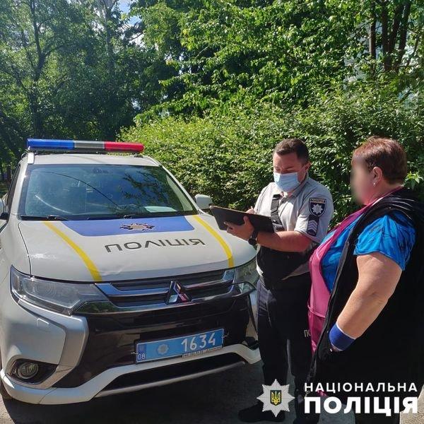 Жительница Мелитопольского районе незаконно торговала молочной продукцией, фото-2