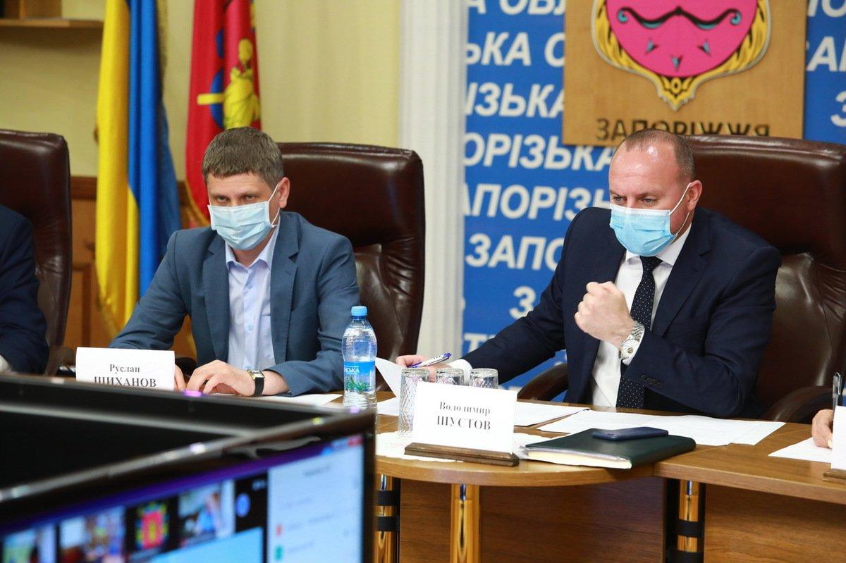Полный контроль за оздоровлением детей: в Запорожской области создадут реестр заведений отдыха, фото-1
