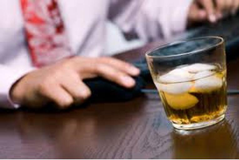 Комплексное лечение алкоголизма и наркомании