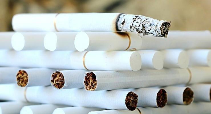 Как заказать сигареты табачные ставки ндс на табачные изделия
